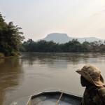 Congo River Voyage