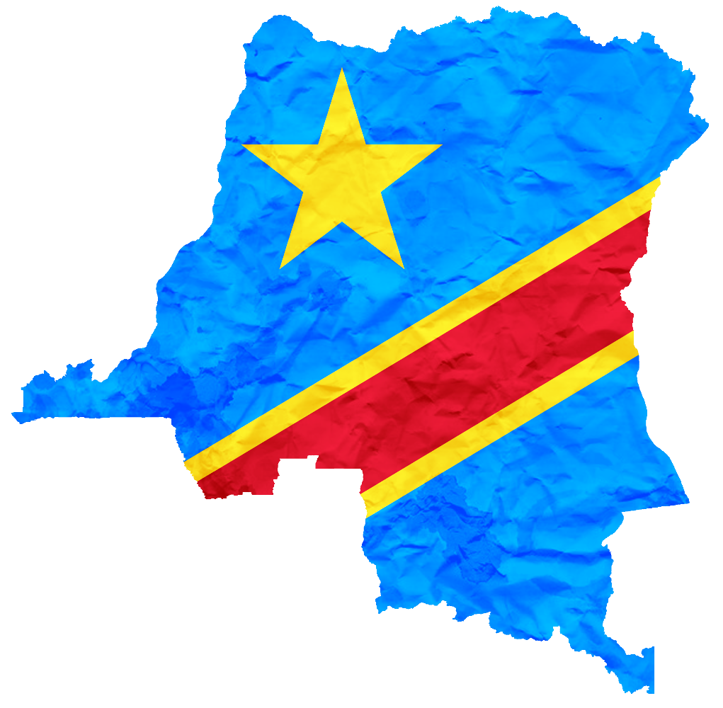 Monthly Car Insurance >> DRC-flag-texture - Congo Travel and Tours