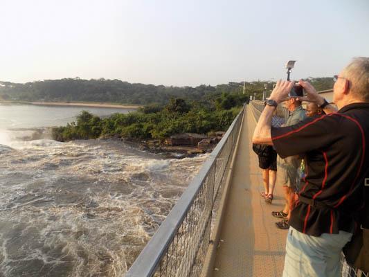 Congo River Cruise 12