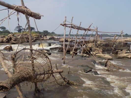 Congo River Cruise 16