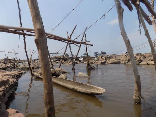 Congo River Cruise 17