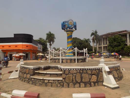 Congo River Cruise 19