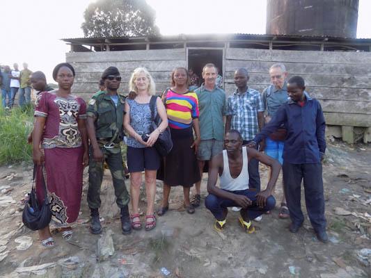 Congo River Cruise 20