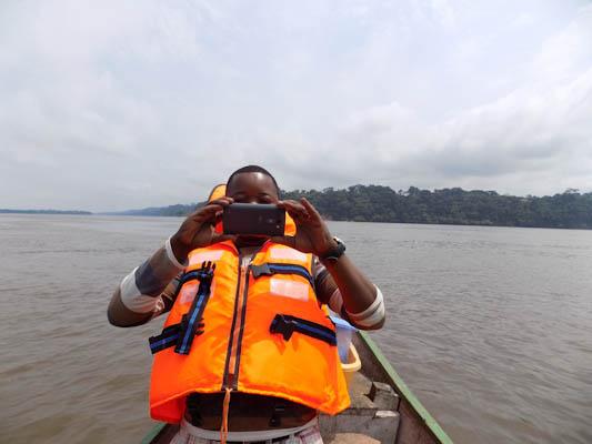 Congo River Cruise 31