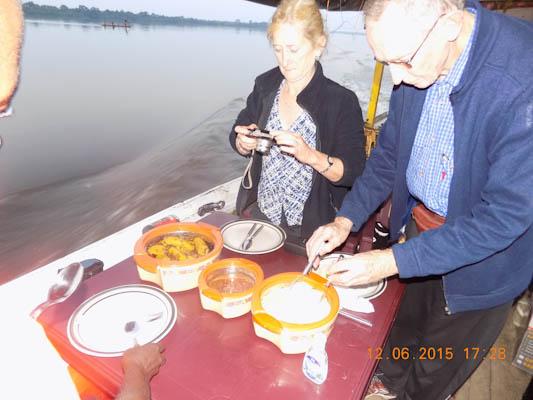 Congo River Cruise 33