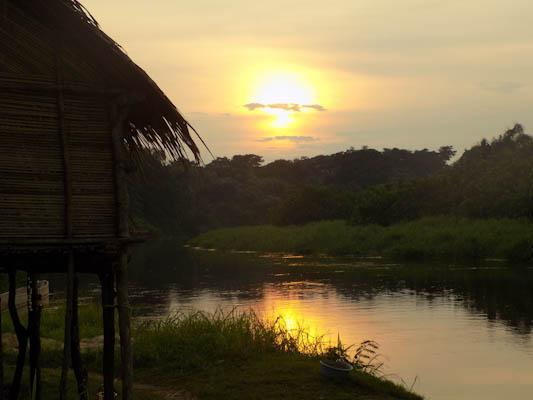 Congo River Cruise 40