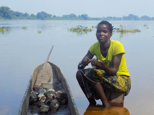 Congo River Cruise 42