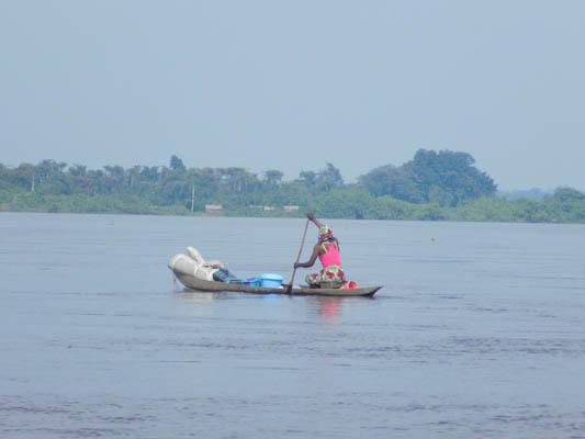 Congo River Cruise 44