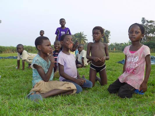 Congo River Cruise 46