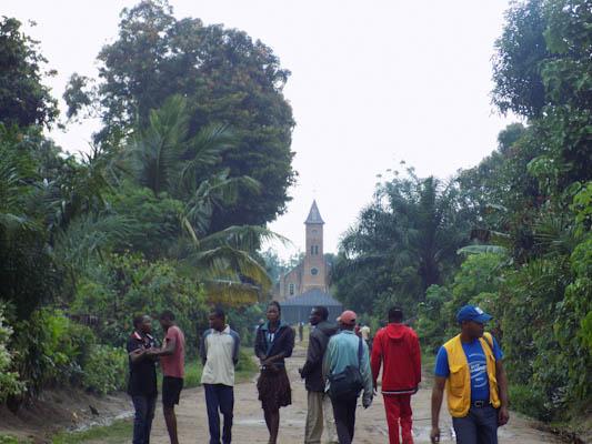 Congo River Cruise 47