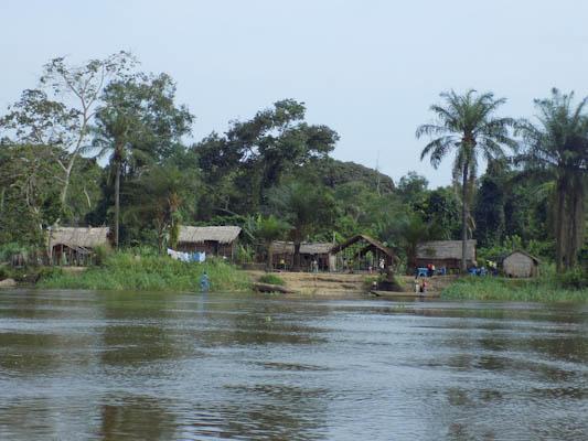 Congo River Cruise 48