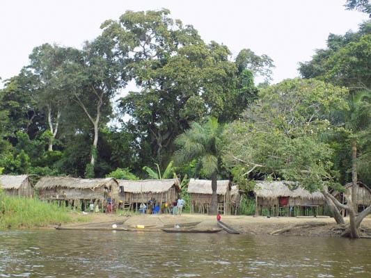 Congo River Cruise 49