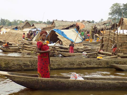 Congo River Cruise 52