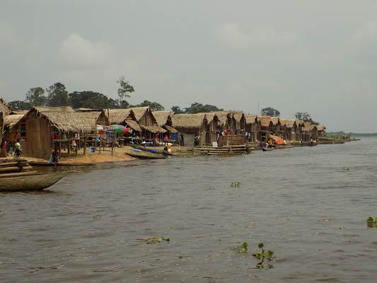 Congo River Cruise 53