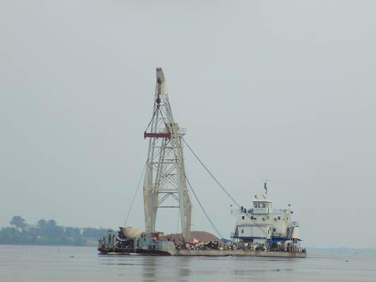 Congo River Cruise 5